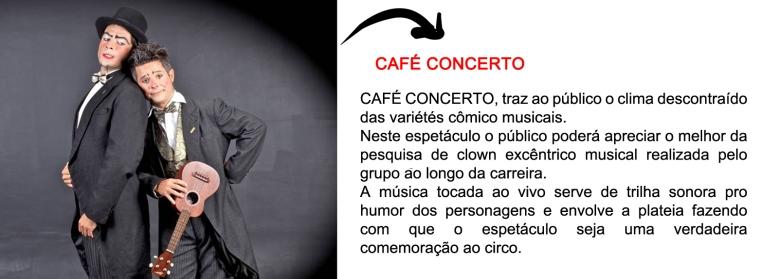 CAFÉ CONCERTO BLOG